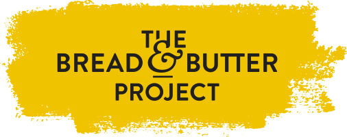 the bread and butter project logo